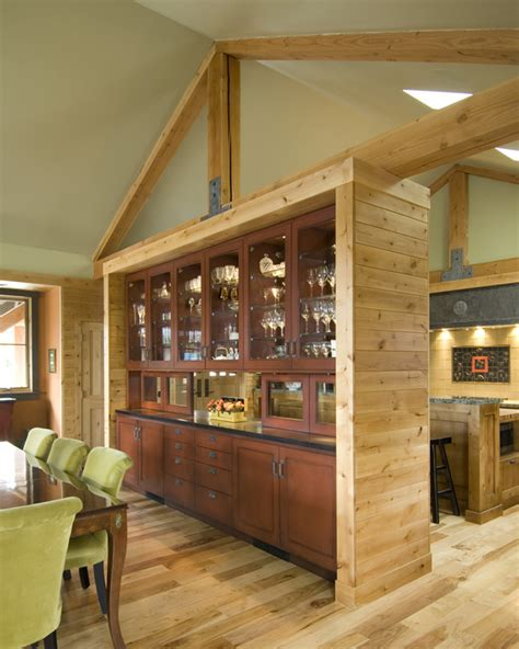 wood home interiors house with natural wood and stone interior and exterior digsdigs