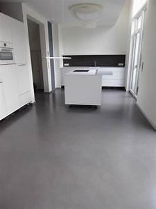Sichtestrich Selber Machen : 7 fertiger boden beton cire floor pinterest boden interiors and house ~ Markanthonyermac.com Haus und Dekorationen