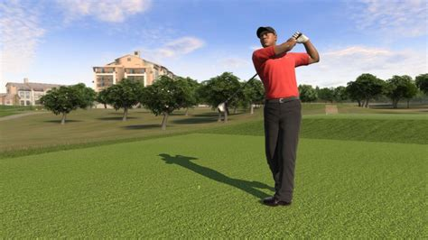Tiger Woods PGA Tour 12: The Masters first look – Is this ...