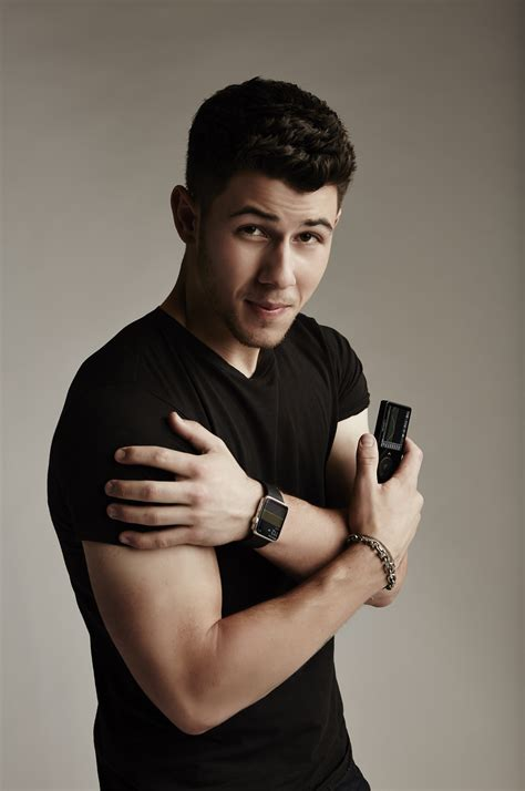 Getting To Know You: Nick Jonas - Diabetes Self-Management