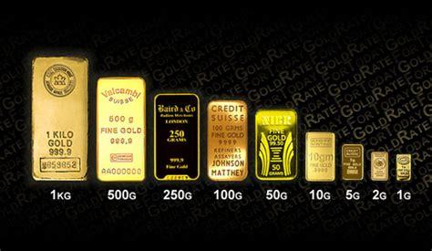 The crypto market is very volatile. Why Buy 1 Kilo Gold Bars?