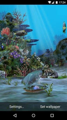 3d Wallpaper Live Hd by 3d Aquarium Live Wallpaper Hd Apk For Android