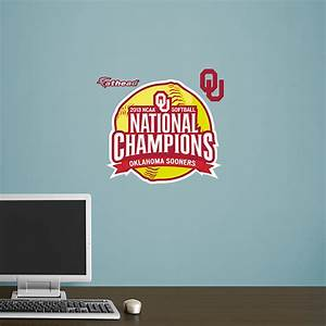 Small Oklahoma Sooners 2013 NCAA® Women's Softball ...