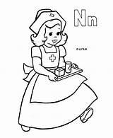 Coloring Patient Medicine Nurse Bring Netart sketch template
