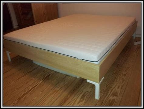 Ikea Sultan Bett 160x200  Betten  House Und Dekor