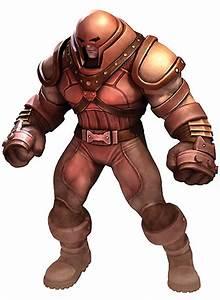 17 Best images about Juggernaut X-Men on Pinterest ...