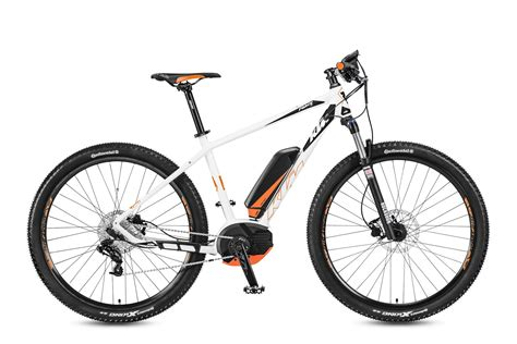 ktm range of bikes ktm adds to e mtb range for 2017