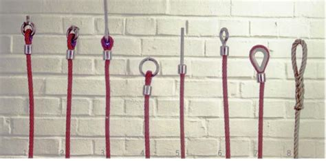 Bilder Befestigung Seil by Netze Seile Und Mehr