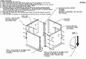 Assembly Instructions Drawing