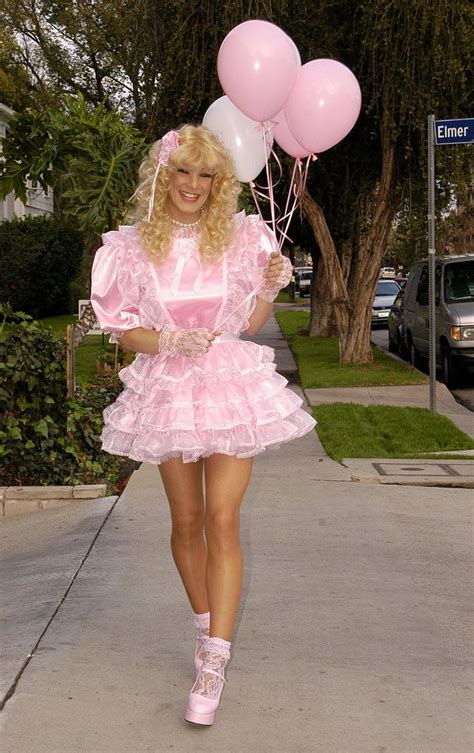 17 Best Images About Fancy Dresses For Your Sissy On