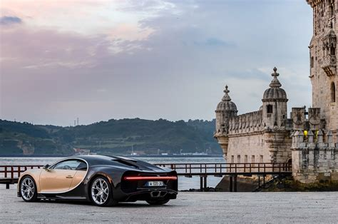 Thousands of automotive pictures from all makes and models. 2018 Bugatti Chiron First Drive Review   Automobile Magazine