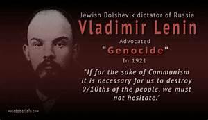 Vladimir Lenin | HolodomorInfo.com