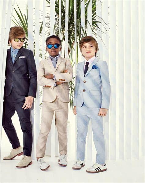 boys fashion boys clothes  dress trends
