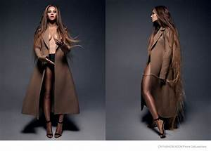 Beyoncé Stars in CR Fashion Book 2014 Shoot