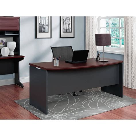Office Computer Desk Executive Home Furniture Table Laptop
