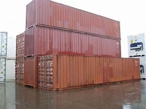 40 Container Gebraucht : bernhard pilz gmbh container vermietung verkauf reparatur 40 ft seecontainer ~ Markanthonyermac.com Haus und Dekorationen