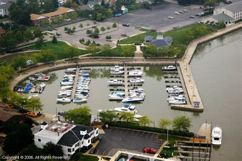 Huron Boat Basin Marina by Huron Municipal Boat Basin In Huron Ohio United States