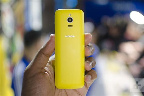 nokia 8110 4g on review digital trends