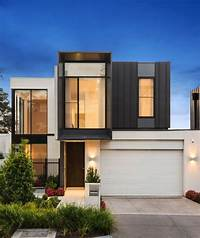 great minimalist home design ideas Choose a Modern and Minimalist House Concept - Homes Innovator