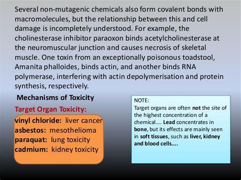 principle   toxicology  adr