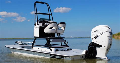 Stingray Boats Apparel by Is This The Fastest Flats Boat Built This Boat