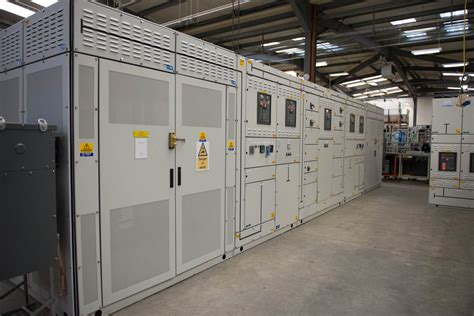 Low Voltage Engineer by Low Voltage Switchgear Electrical Switchgear E I