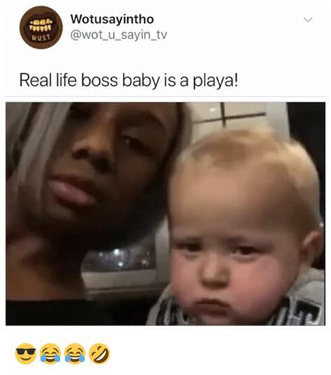 Boss Baby Memes - 25 best memes about playa playa memes