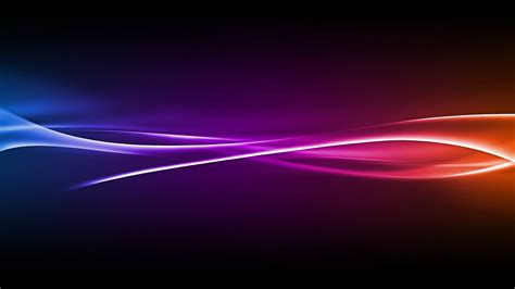 abstract red black light desktop purple blue background