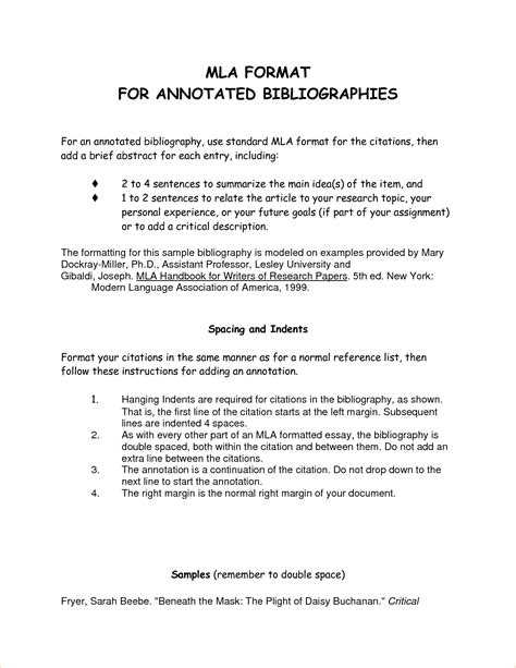 mla annotated bibliography template pay for writing my essay research paper at write essay 4 what is annotated bibliography entry