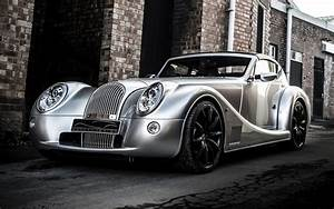 2010 Morgan Aero Super Sports - Wallpapers and HD Images