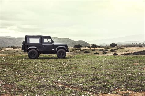 icon land rover icon land rover defender d90 ls3 v8