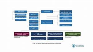 Cbp Pay Chart Cbp Organization Chart U S Customs And Border Protection