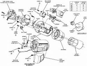 repair guides steering ignition switch autozonecom With 87 chevy s10 lifted