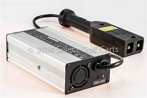 New 36 Volt Battery Charger Golf Cart 36v Charger Ez Go