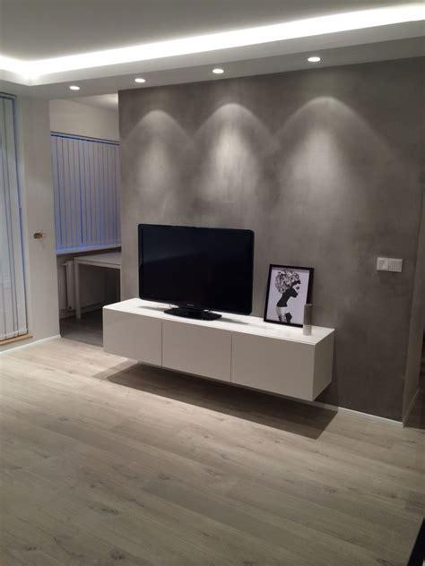 Besta Tv Wand by My Tv Wall Pandomo Wall Ikea Besta Shelf Unit My Home