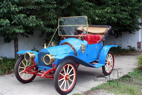 1910 Hupmobile  Significant Cars, Inc