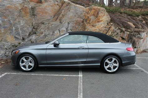 From the cars.com expert editorial team. Certified Pre-Owned 2017 Mercedes-Benz C-Class C 300 4MATIC® Cabriolet CABRIOLET in Greenwich # ...