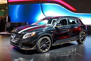 Mercedes 45 Amg : updated mercedes benz gla 45 amg drops by detorit dubai abu dhabi uae ~ Maxctalentgroup.com Avis de Voitures