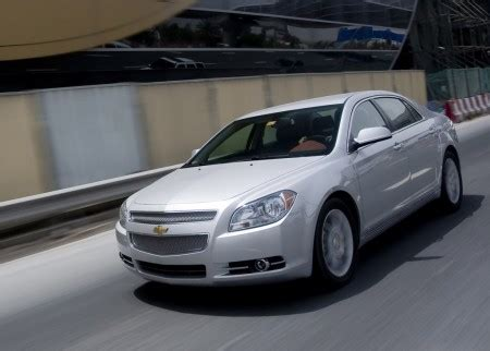 chevrolet malibu ss review cars news review