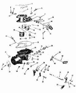 Zenith 13665 Carburetor Kit  Float And Manual
