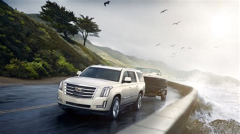 cadillac escalade wallpapers hd