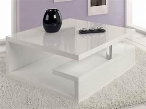 Wohnzimmertisch Hochglanz Weiß Günstig : wohnzimmertisch couchtisch quadratisch 90x90 hochglanz wei ebay ~ Bigdaddyawards.com Haus und Dekorationen