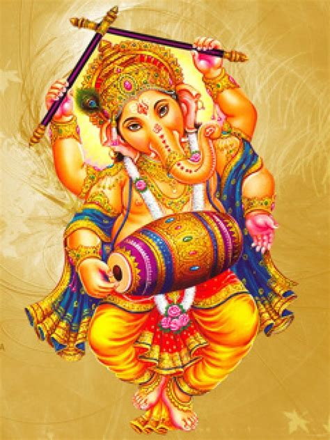 Lord Ganesha Animated Wallpapers - lord ganesha animated wallpapers for mobile images 5
