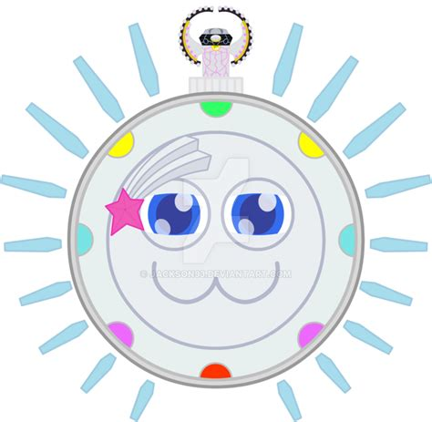 Kirby Planet Robobot Wallpaper Star Dream Clockwork Star By Jackson93 On Deviantart
