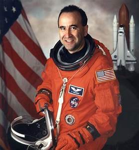 NASA Astronaut Dies Following Long Illness - SpaceNews.com