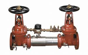 Backflow Preventers  A Step Towards A Healthy Lifestyle