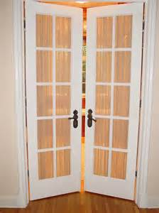 Doors For Closet by French Doors Storage Amp Closets Design Ideas Pictures