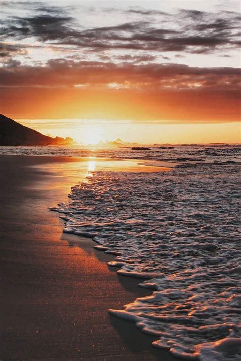 Keurboomstrand, Western Cape | Scenery, Beautiful sunrise ...