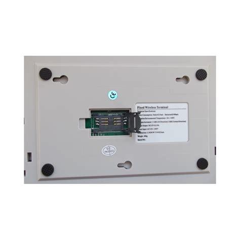 protecp 233 o convertisseur passerelle gsm ligne rtc t 233 l 233 pour alarme intrusion