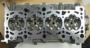 058103063AD $559 VW Audi plete Cylinder Head LARGE PORT Valve Pat A4 plete Camshafts